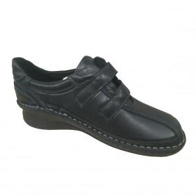 100187 - LADY ботинки женские