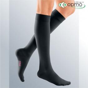 101С-IV--5-Гольфы лечебные компрессионные Медивен plus, закрытый носок
