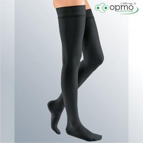 108С-III--5-Чулки лечебные компрессионные Медивен plus, закрытый носок
