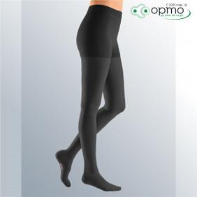 109С-III-5-Колготки лечебные компрессионные Медивен plus закрытый носок