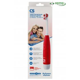 Электрическая зубная щетка CS Medica CS-465-W