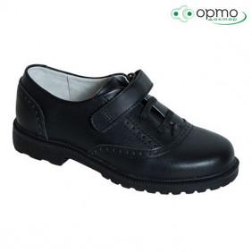 Туфли школьные  для мальчика ОРТОБУМ