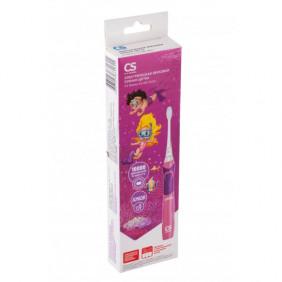 Электрическая звуковая зубная щетка CS Medica Junior CS-562