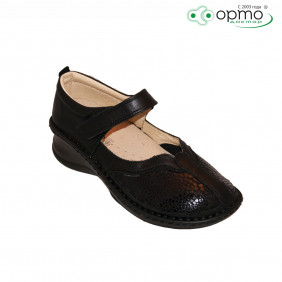 100331 - ANNA закрытые женские туфли