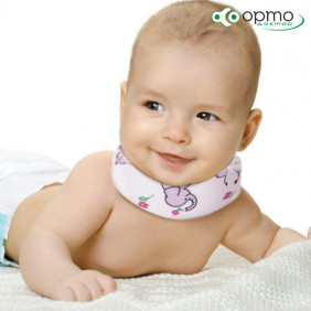Бандаж для шейного отдела для новорожденных Орто-Доктор OD-h2.5
