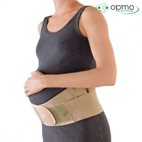 Бандаж до- и послеродовой фиксирующий для беременных
