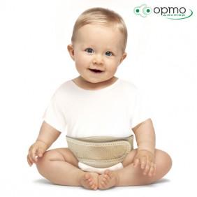 Бандаж грыжевой пупочный детский до 3 -х лет БГПД