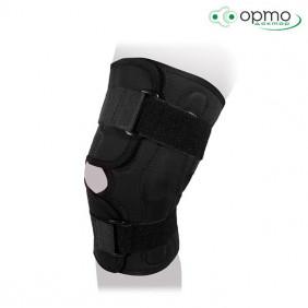 Бандаж компрессионный фикс-й на коленный сустав,аэро