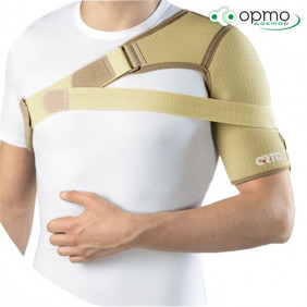 Бандаж на плечевой сустав (левый)