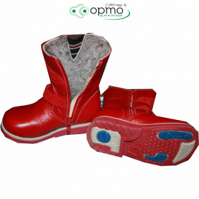 Ботинки Ортопедия зима