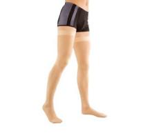 Чулки мужские плотные Venoteks с закрытым носком