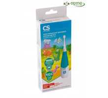 Электрическая зубная щетка CS Medica Kids CS-463-В