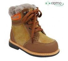 Детская ортопедическая обувь ARNO зима