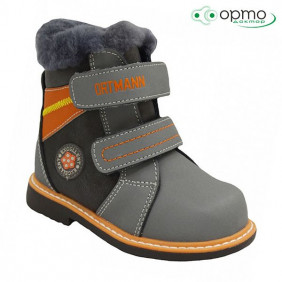 Детская ортопедическая обувь BEND зима