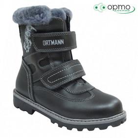 Детская ортопедическая обувь BODEN зима