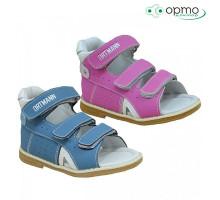 Детская ортопедическая обувь сандали STENLY