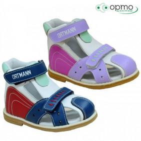 Детская ортопедическая обувь сандали TONTON