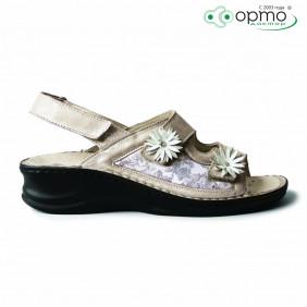 100974 - EDRA  женские сандалии
