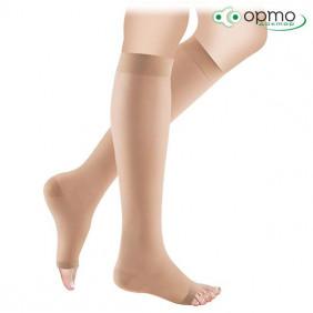 Гольфы полупрозрачные  Орто-Доктор с открытым носком OD-113T