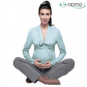 Колготки для беременных прозрачные Venoteks