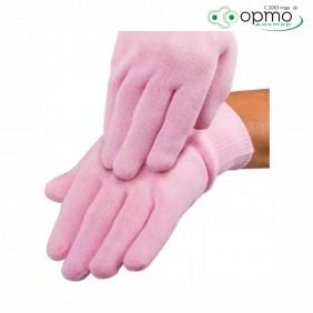Косметические гелиевые СПА перчатки