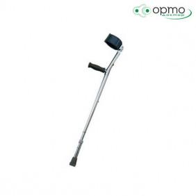 Костыль инвалидный с опорой под локоть двойной регул. BFC