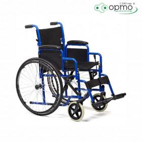 Кресло-коляска BASIS HOME (Н 035) литые 40(16)