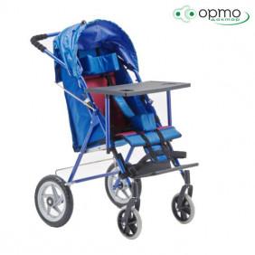 Кресло-коляска для инвалидов Н 032