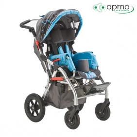 Кресло-коляска для инвалидов Н006