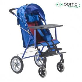 Кресло-коляска прогулочная для инвалидов Armed