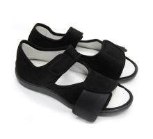 Обувь ортопедическая LM Orthopedic, чёр