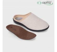 Обувь ортопедическая малосложная LM LUOMMA, туфли домашние,верблюж.шерсть