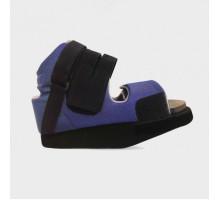 Обувь ортопедическая малосложная БАРУКА