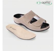 Обувь ортопедическая малосложная LM Orthopedic, беж
