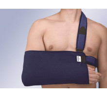 Бандаж для фиксации плечевого сустава и руки