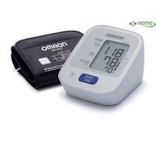 Тонометр OMRON M2 Basic автоматический  (адаптер+унив. манжета)