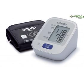 Тонометр автоматический OMRON M2 Basic (адаптер+унив. манжета)