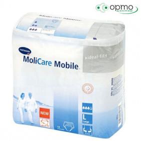 MOLICARE Mobile -  p. M,  14/1 шт.