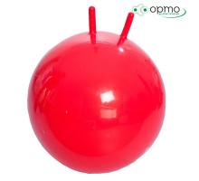 Мяч детский с рожками