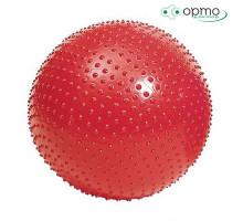 Мяч гимнастический с шипами L 0565 b