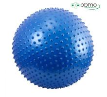 Мяч  с шипами и насосом