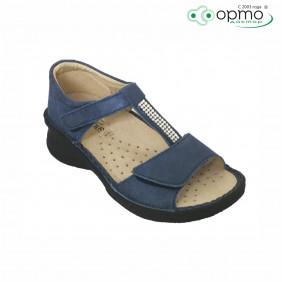 20033 - NICLA женские сандалии с закрытой пяткой