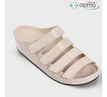 Обувь ортопедическая LM Orthopedic, белый перец