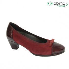 Обувь ортопедическая малосложная VIENNA