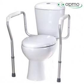 Опора для туалетной комнаты