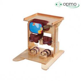 ОПОРА-вертикализатор для стояния ОВС