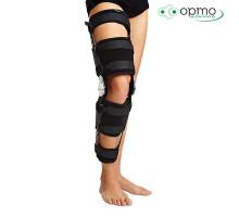Ортез на коленный сустав с ребрами жесткости