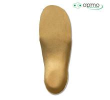 Стельки ортопедические каркасные с чашеобразной пяткой для детей и взрослых OD-Control