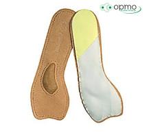 Стельки ортопедические бескаркасные для обуви на высоком каблуке OD-Top