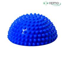 Полусфера балансировочная Togu, 16 см, синяя, пара